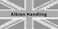 Albion Handling Logo 200