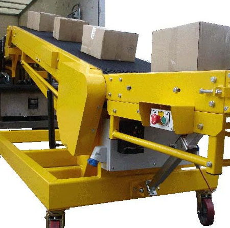 Loading Conveyor