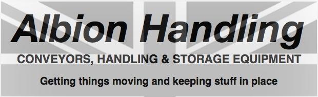 Albion Handling Ltd